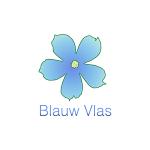 blauwvlas